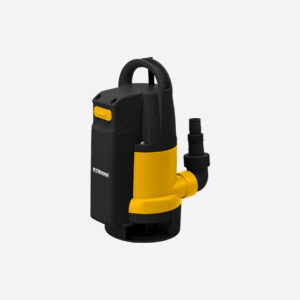 Temiz Su Dalgıç Pompa