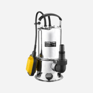 Kirli Su Dalgıç Pompa