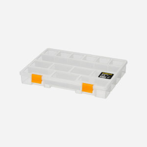 Transparent Organizer